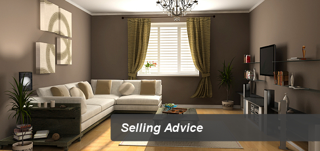 Selling Advice