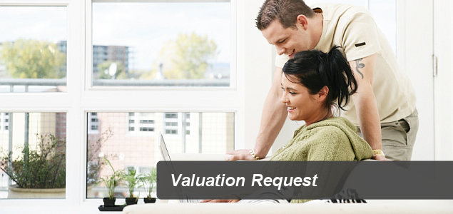 Request a Valuation